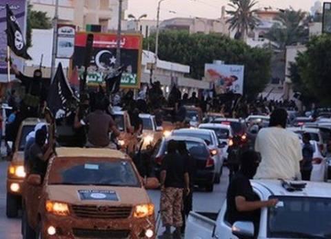 quotداعشquot يعلن مسؤوليته عن اعتداء انتحاري ضد قوات حفتر في شرق ليبيا