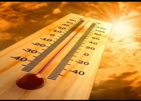 درجات الحرارة المتوقعة ثالث أيام رمضان بمختلف المحافظات