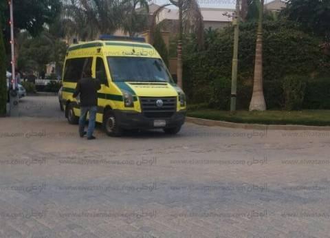 """""""الصحة"""": 8 وفيات و3 مصابين في حادث كمين الوادي الجديد"""