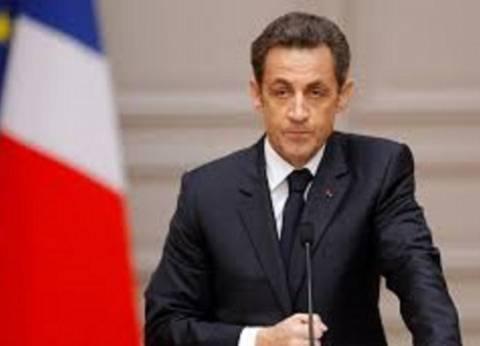 """ساركوزي: سوريا مسحت من الخريطة تقريبا.. و""""الجزائر"""" تشكل تهديدا لأوروبا"""