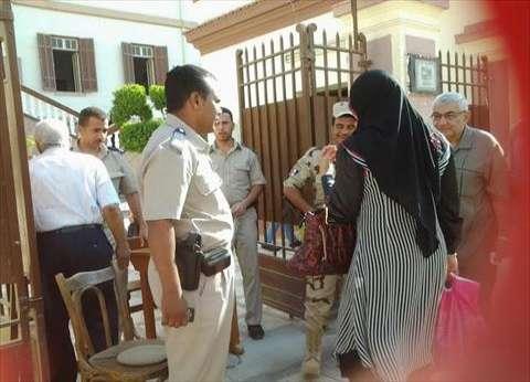 """""""البعثة الدولية"""": ترصد انتهاكات للصمت الانتخابي في محافظة البحيرة"""