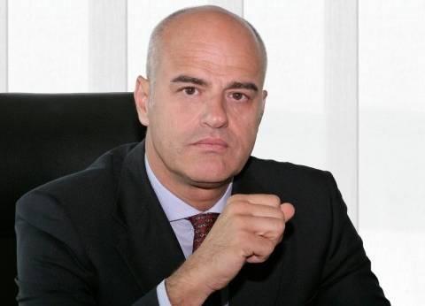 """رئيس """"إيني"""" الإيطالية: بدء إنتاج """"ظهر"""" إنجاز تاريخي لمصر"""