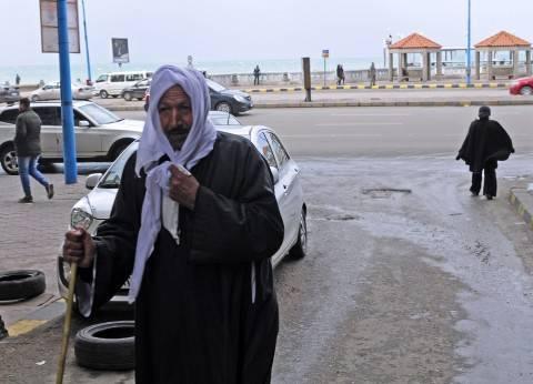 تحسن في الأحوال الجوية.. هدوء الرياح وموج البحر في الإسكندرية