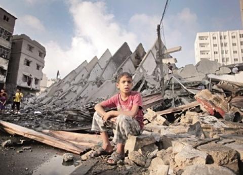 بريد الوطن| دور الأزهر والكنيسة فى دعم فلسطين وشعبها