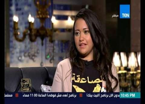 """القومي للمرأة يستقبل حملة """"مجندة مصرية"""""""