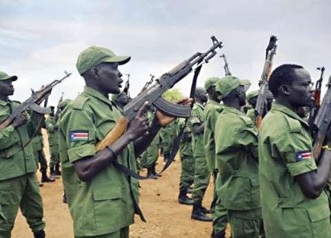 """""""الحركة الشعبية"""" الجنوب سودانية تنفي قصف طائرات مصرية مواقع للمتمردين"""