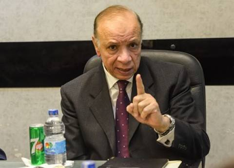 """محافظ القاهرة يشكل لجنة للبت في طلبات بشأن أراضي """"كورنيش المعادي"""""""