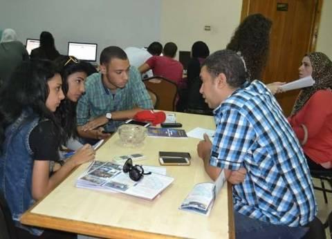 جامعة عين شمس تشكل لجنة عليا لأعمال التنسيق بالجامعة