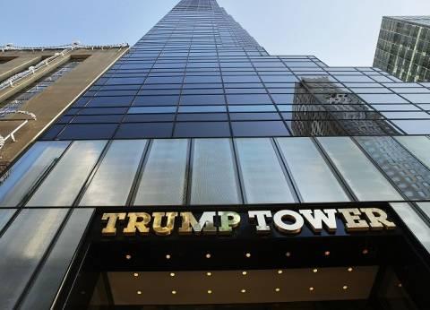 عاجل| انتشار الشرطة الأمريكية في محيط برج ترامب بعد إطلاق نار