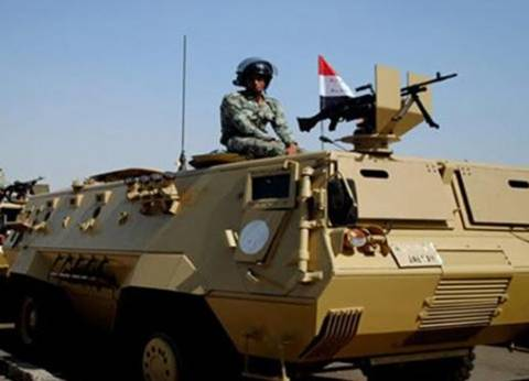 عاجل| إحباط هجوم إرهابي على أحد الارتكازات الأمنية في العريش