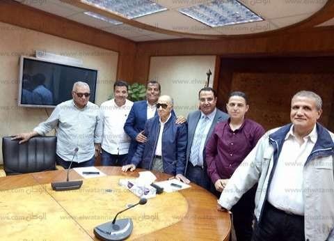 """حسين زين يعتمد 6 معلقين جدد في """"الوطنية للإعلام"""""""