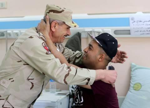 مصر تداوى «جروح» الليبيين