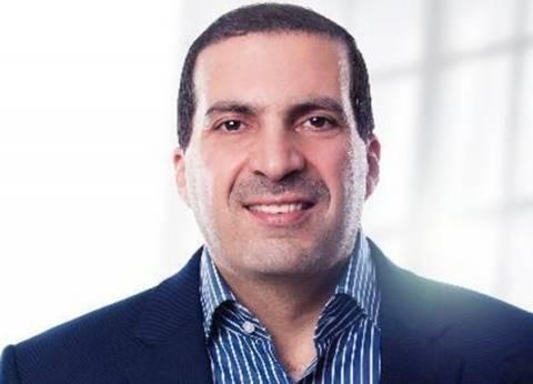 عمرو خالد يدين حادث كنيسة طنطا: يتنافى مع كل الأديان السماوية