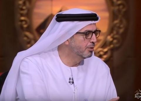 كاتب إماراتي: أمير قطر يعادي ولي عهد أبو ظبي بسبب جماعة الإخوان