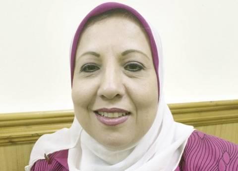 """نادية مبروك تعتمد خطة الاحتفال بالمولد النبوي بـ """"الإذاعة المصرية"""""""