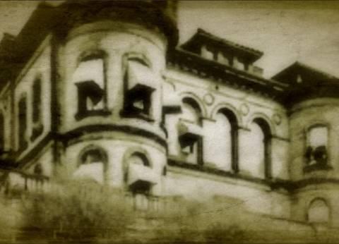 """""""قصر يسكنه الأشباح"""".. جريمة قتل لا تزال تلاحق سكانه عبر الزمان"""