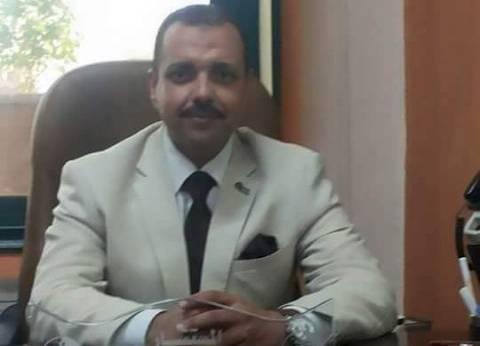 """هشام فؤاد رئيسا للجنة النقابية بـ""""توزيع كهرباء شمال القاهرة"""""""