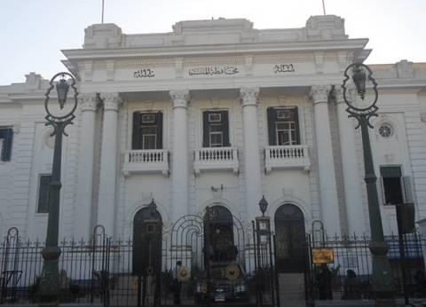 عزاء مشترك لشهداء الروضة بجمعيتي الشبان المسلمين والمسيحيين في المنيا