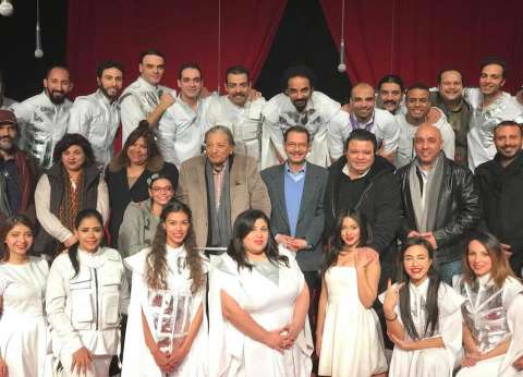 """""""سلم نفسك"""" تشارك في فعاليات حفل ختام الأقصر عاصمة الثقافة العربية"""