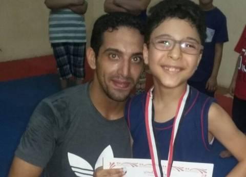«أكرم» بعد «التعذيب»: «كرهت المدرسة.. مش عايز أتعلم خلاص»