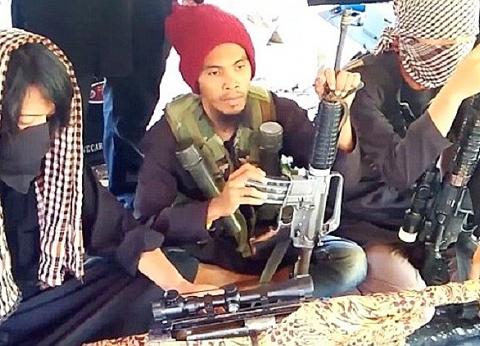 عاجل| قوات سوريا الديمقراطية: استسلام أعداد كبيرة من مقاتلي داعش