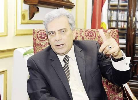 تعيين منسق عام لشؤون متحدي الإعاقة بجامعة القاهرة