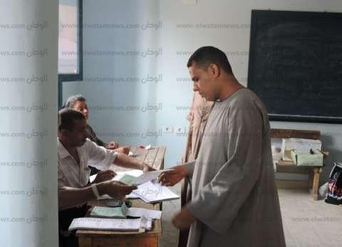 """رئيس غرفة عمليات القادة لمتابعة الانتخابات بالإسكندرية: """"لازم حزب الكنبة يتحرك"""""""