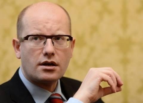 رئيس الوزراء التشيكي لا يريد جالية مسلمة كبيرة في بلاده