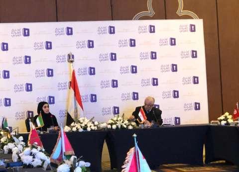 وزير التربية والتعليم: بنك المعرفة يثري المعرفة لدى الطفل العربي