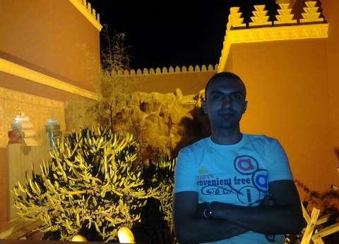 """""""الوطن"""" تنشر صورا للشهيد عماد الركايبي: """"دفعة 2001"""" و""""زملكاوي"""""""