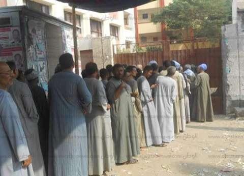 استنفار أمني أمام اللجان والكنائس بعد شائعات الحشد الطائفي في أسيوط