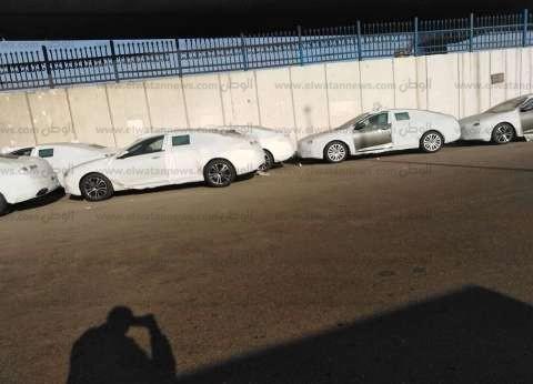بعد «زيرو جمارك».. الإفراج عن 11 ألف «ملاكي» بـ4 مليارات في الإسكندرية