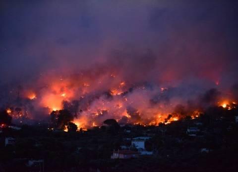بعد تفحم 60 شخصا بينهم أطفال.. اليونان في حداد
