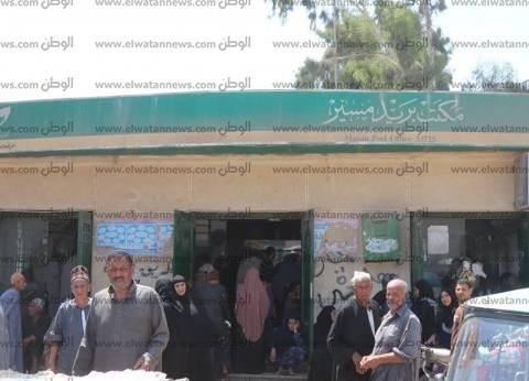 ضبط تشكيل عصابي يتزعمه أمين شرطة لسرقة مكاتب البريدفي سوهاج