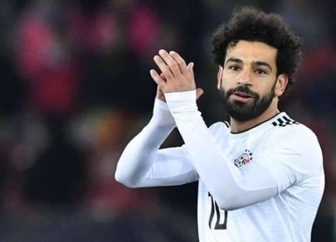 معلق رياضي روسي: نشجع مصر أمام السعودية وأوروجواي حبا في صلاح