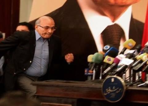 """مصدر لـ""""أنباء الإمارات"""": """"شفيق"""" غادر وعائلته تحظى بالرعاية على أراضينا"""