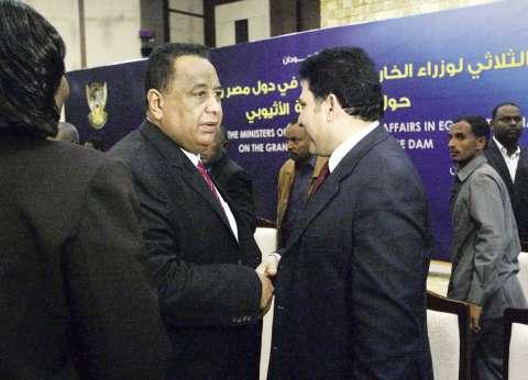 تحذيرات سودانية من «حرب محتملة» بين مصر وأثيوبيا