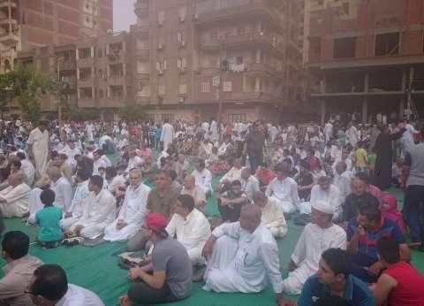 تخصيص 77 مسجدا و18 ساحة لصلاة العيد بالبحر الأحمر