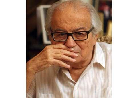 وفاة الكاتب شريف حتاتة عن عمر ناهز 94 عاما