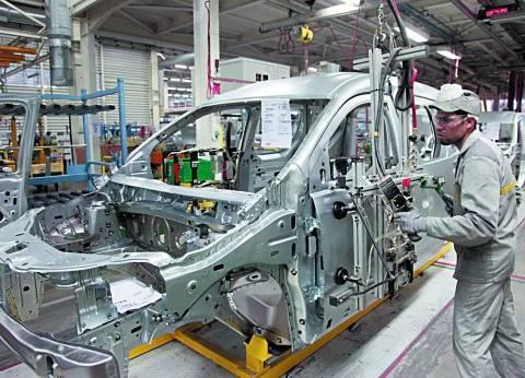 لماذا تأخرت استراتيجية صناعة السيارات في العودة إلى مجلس النواب؟