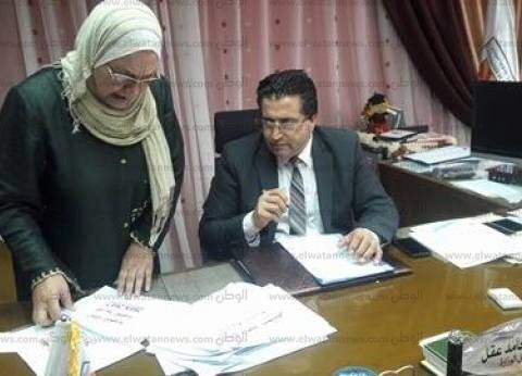 اعتماد الخطة التنفيذية للتعليم العام والفني بجنوب سيناء