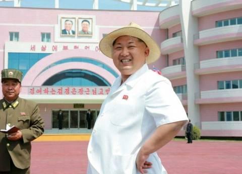 كيم جونج أون يحضر حفلا لفنانين من كوريا الجنوبية في بيونج يانج