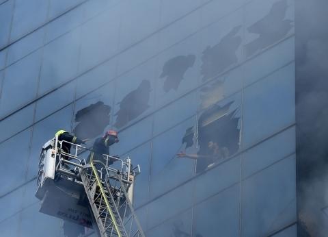صباح الحرائق.. نيران في روسيا وفرنسا والهند