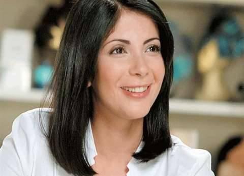 """منى زكي: كنت مخطوبة قبل أحمد حلمي.. واستعد لفيلم """"الفارس"""" مع السقا"""