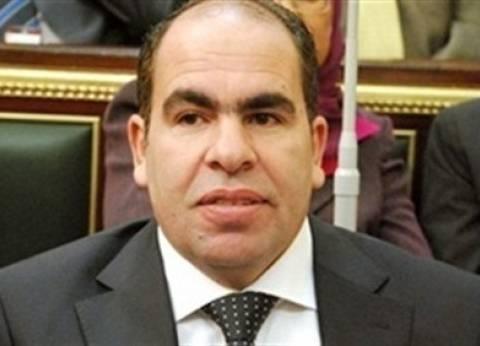 ياسر الهضيبي: حزب الوفد ليس للوفديين ولكنه ملك للشعب