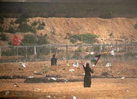 عودة الهدوء إلى غزة ومحيطها