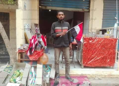 """""""محمد"""" بقال طول السنة و""""بتاع كله"""" بموسم الانتخابات: النساء تفضل العلم"""