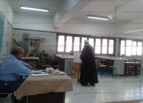 """6 آلاف و330 مواطنا يصوتون في جولة إعادة انتخابات النواب بـ""""أبو كبير"""""""