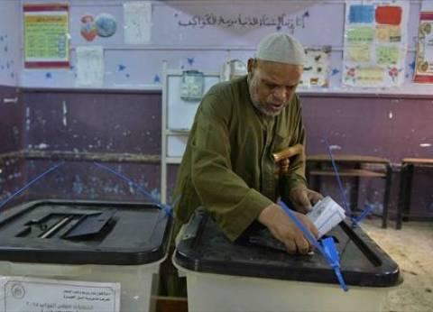 """""""القبلية"""" ترفع نسبة الإقبال على التصويت مساء في أبوالمطامير وحوش عيسى"""