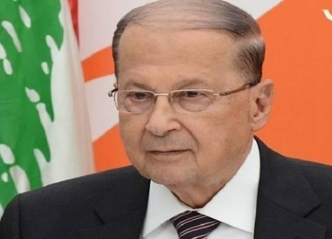 عاجل| السيسي ونظيره اللبناني يبحثان هاتفيا العلاقات بين البلدين